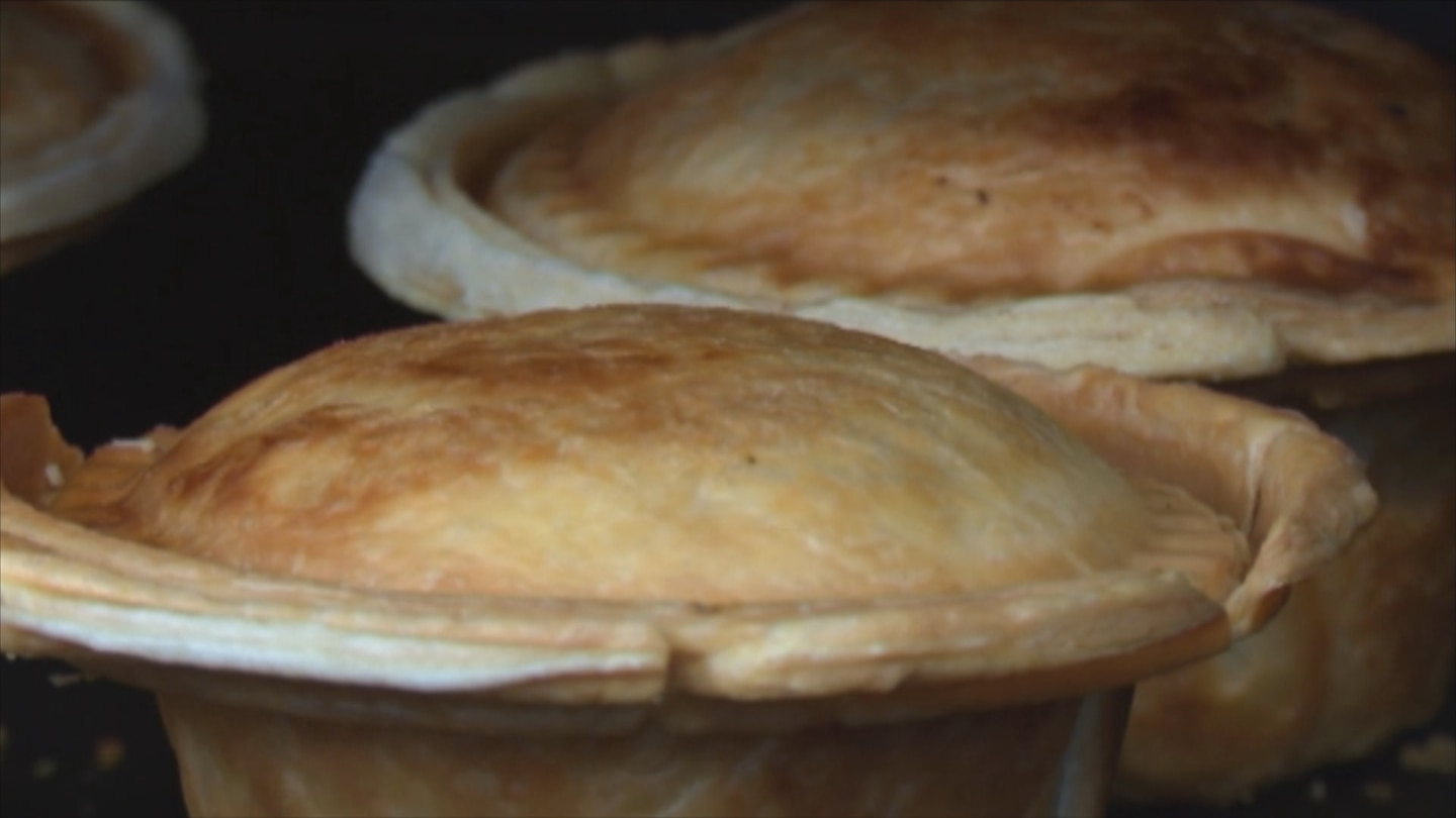 In the past, winning pies have sometimes had a tenfold increase in sales.