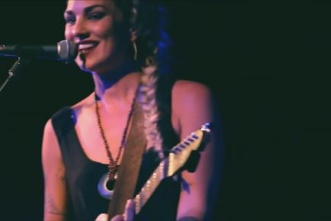 Kiwi soul singer Hollie Smith returns with new album