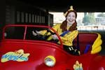 Yellow Wiggle Emma to leave group