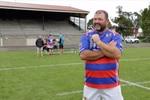 Buller's 'Dozer' Beveridge becomes oldest Heartland player in a century