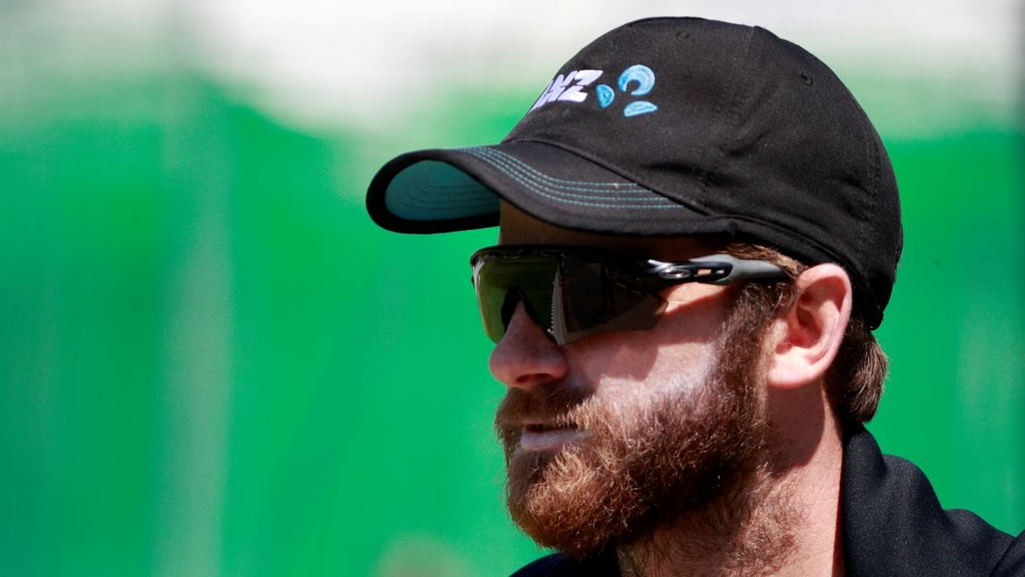 The Kiwi skipper said he's returned to the scene of the 2019 Cricket World Cup final with a different team focused on a different format.