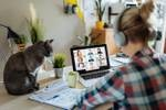 Working from home less productive, Australian study finds