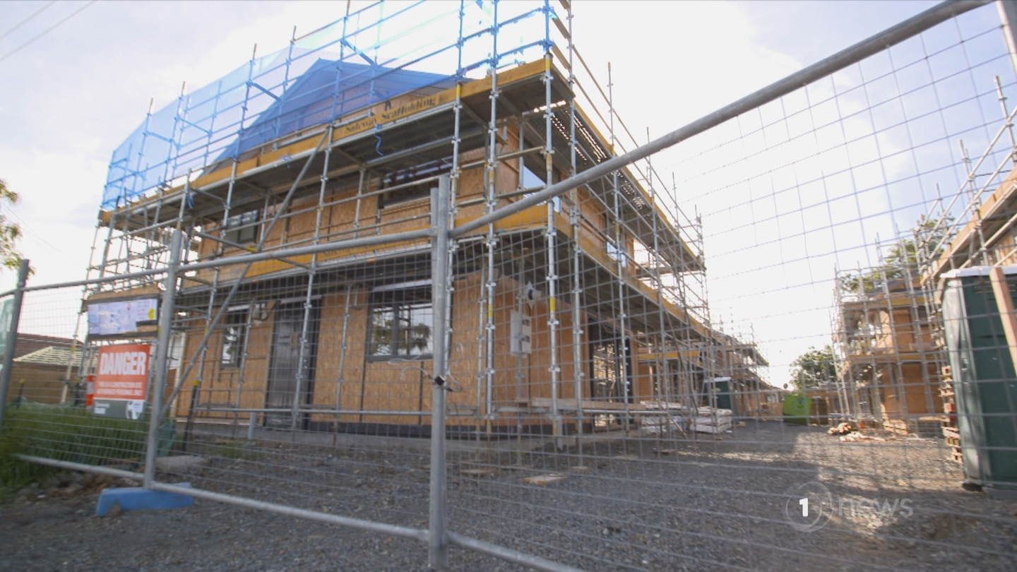 With no word yet on where the houses will be built, the devil is in the details, community housing providers say.