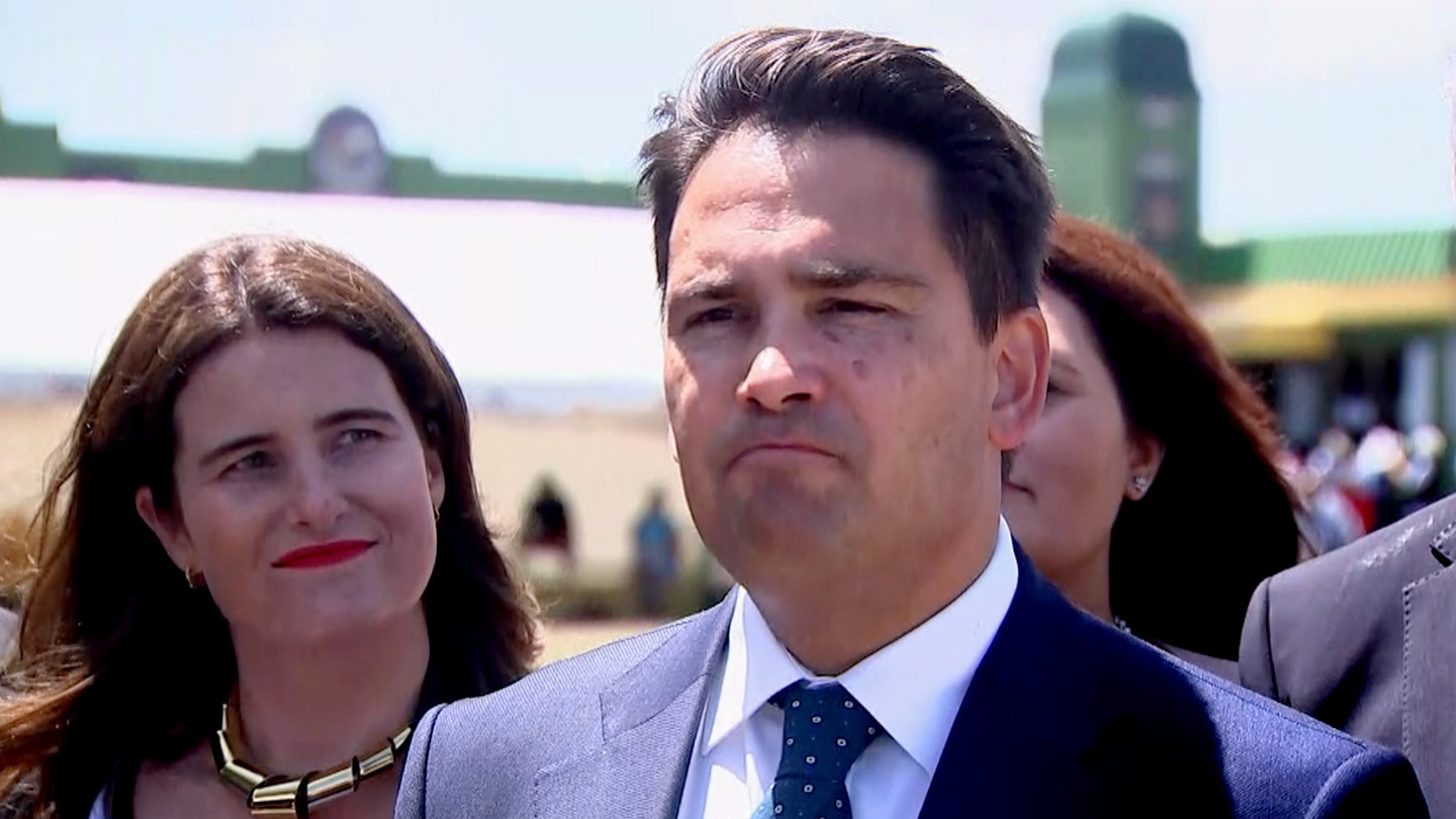 Mr Bridges says National could do more for them – and all Māori – if elected.